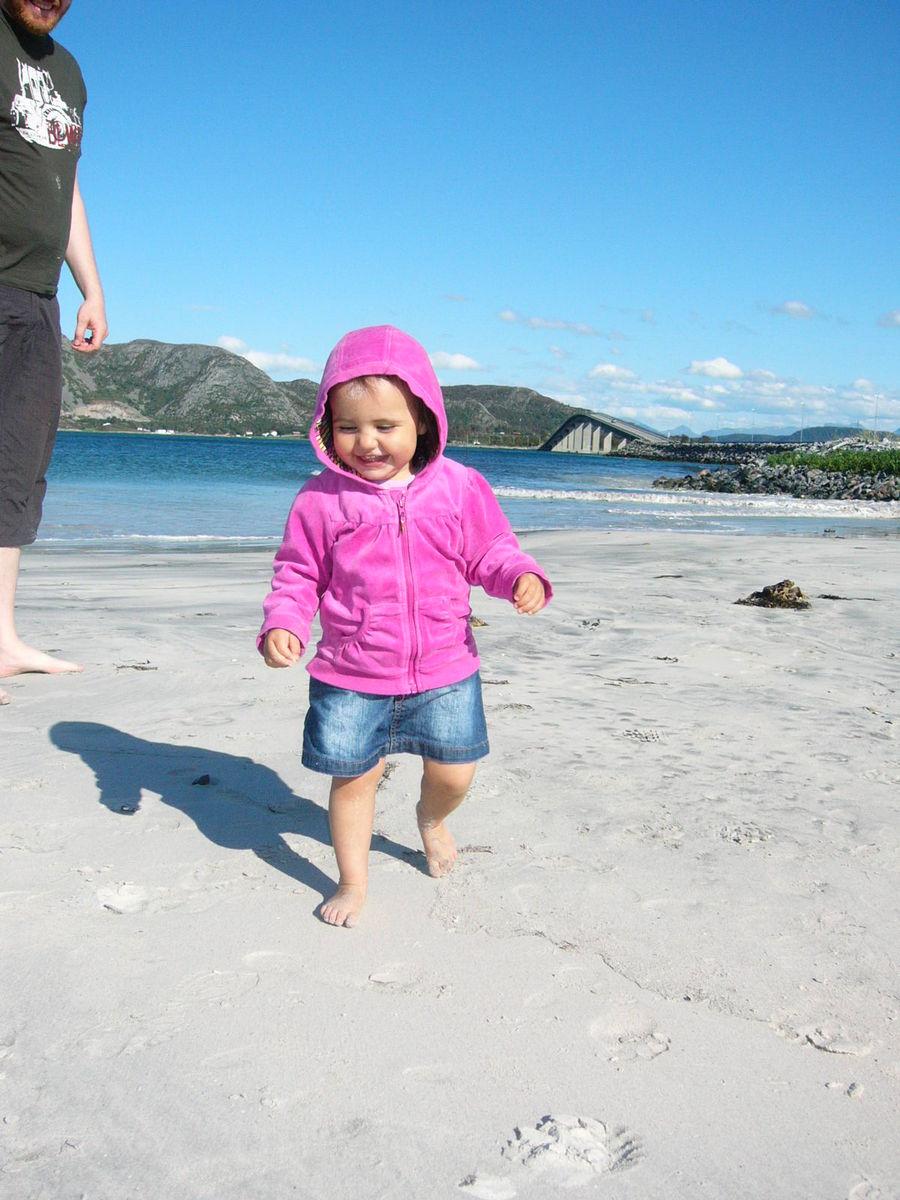 Giske stranda