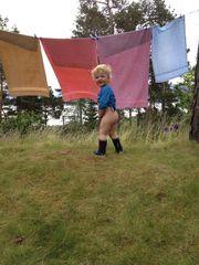 Sommerminner For liten gutt
