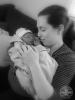 Min hjemmefødselshistorie! - last post by Vikinghuldra ♂04♂10♀13
