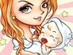 ♡ Mams og gutten ♡