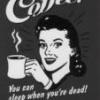 kaffekjærringa